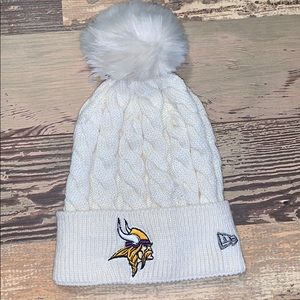 Vikings Knit Hat